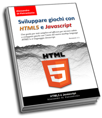 ebook sviluppare giochi con html5 e javascript