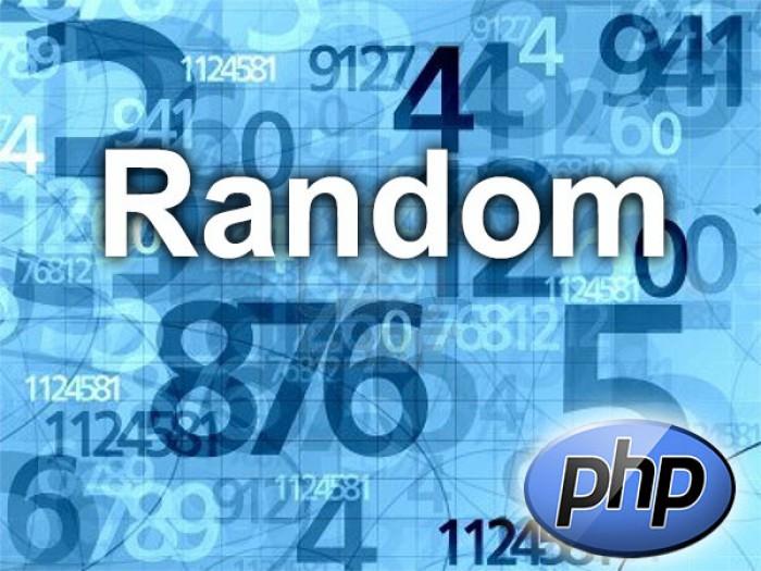 Generare numeri casuali con PHP