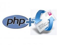 Inviare mail con PHP