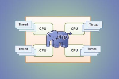 Concorrenza e multithreading in PHP