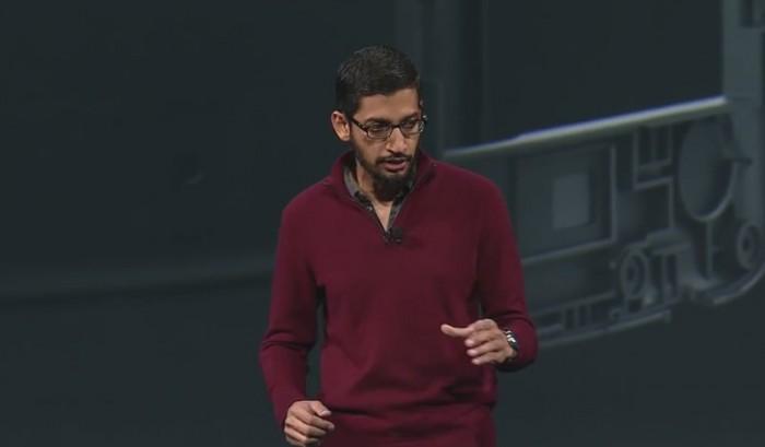 Google I/O 2014 keynotes