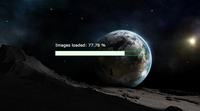 Realizzare un asset loader di immagini per giochi in Javascript