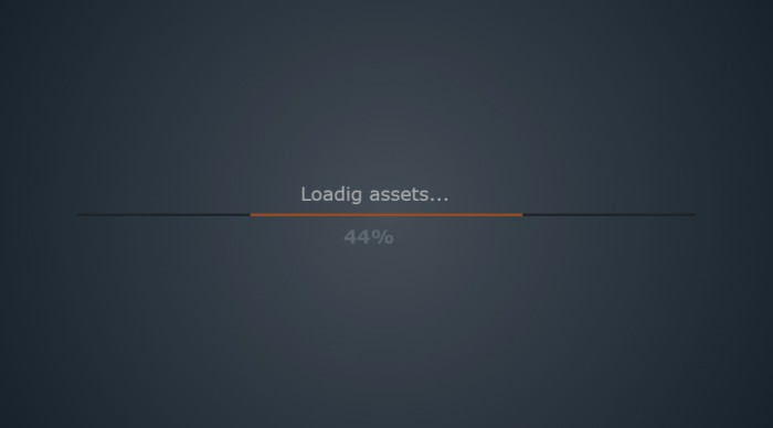 Asset loader di immagini e suoni in javascript