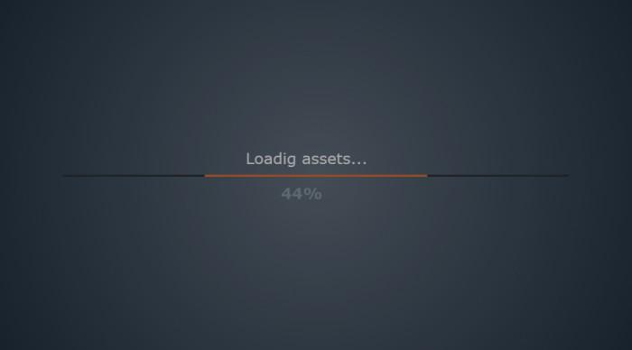 Asset loader di immagini e suoni in javascript