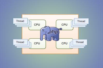 Concorrenza e multithreading in PHP